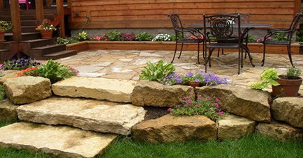 landscape installation Home Page Slider