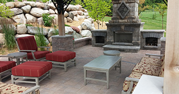Landscape Design Installation Pavers, Patios, Walkways