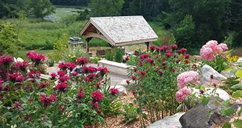 Landscape Design Installation Plantings